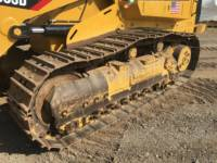 CATERPILLAR TRACK LOADERS 963D equipment  photo 11