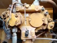CATERPILLAR ESCAVATORI CINGOLATI 329D equipment  photo 17