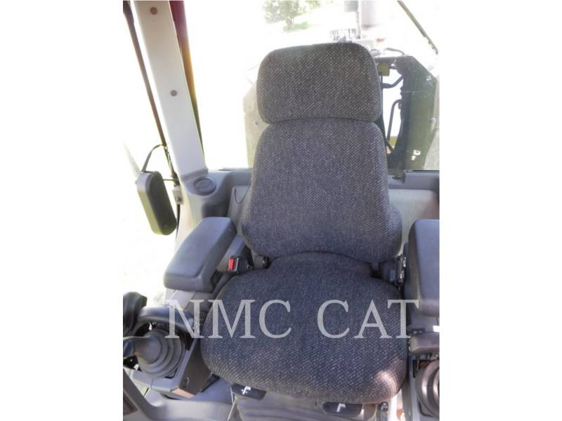 CATERPILLAR MOTORGRADER 12M2 equipment  photo 5
