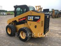 CATERPILLAR CHARGEURS COMPACTS RIGIDES 246D equipment  photo 6