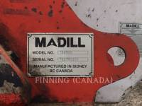 MADILL FORESTRY - FELLER BUNCHERS T2250C equipment  photo 6