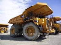 CATERPILLAR MINING OFF HIGHWAY TRUCK 789D equipment  photo 1