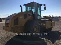 CATERPILLAR COMPACTADORES DE SUELOS CS68B equipment  photo 3
