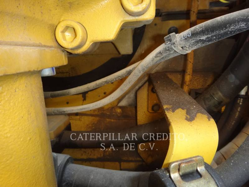 CATERPILLAR PELLES SUR CHAINES 336D L  equipment  photo 8