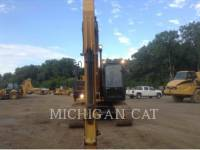 CATERPILLAR EXCAVADORAS DE CADENAS 316EL equipment  photo 6