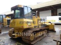 Equipment photo CATERPILLAR D6K2LGP TRATTORI CINGOLATI 1
