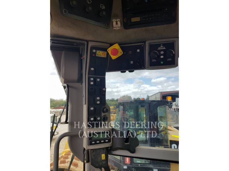 CATERPILLAR 鉱業用モータ・グレーダ 16M equipment  photo 14