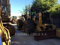 Equipment photo CATERPILLAR 545C FORESTRY - SKIDDER 1