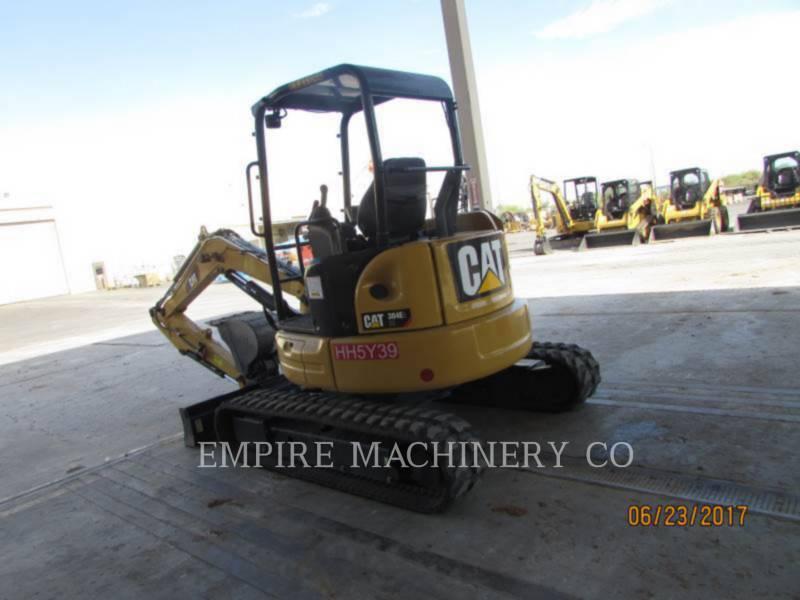 CATERPILLAR EXCAVADORAS DE CADENAS 304E2 OR equipment  photo 2