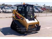 CATERPILLAR PALE CINGOLATE MULTI TERRAIN 247B3LRC equipment  photo 3