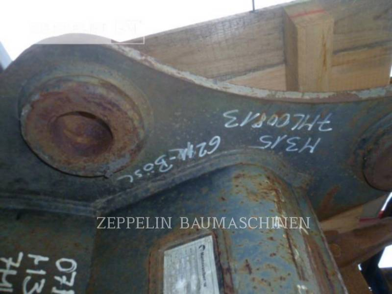 OTHER OTHER TL500 Festanbau equipment  photo 4