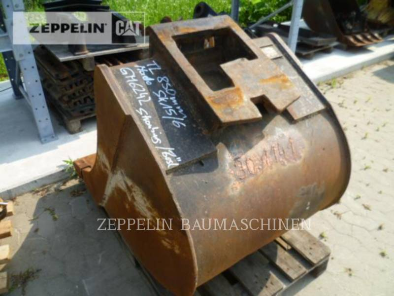ZEPPELIN INNE TL 850 NADO  SK15/6 equipment  photo 3