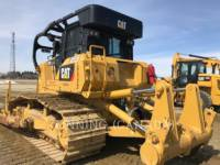 CATERPILLAR TRACK TYPE TRACTORS D7ELGP equipment  photo 3