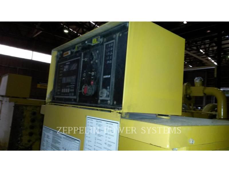 CATERPILLAR STATIONARY - NATURAL GAS G3516 equipment  photo 7