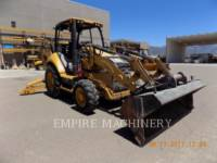 CATERPILLAR バックホーローダ 420FIT equipment  photo 1