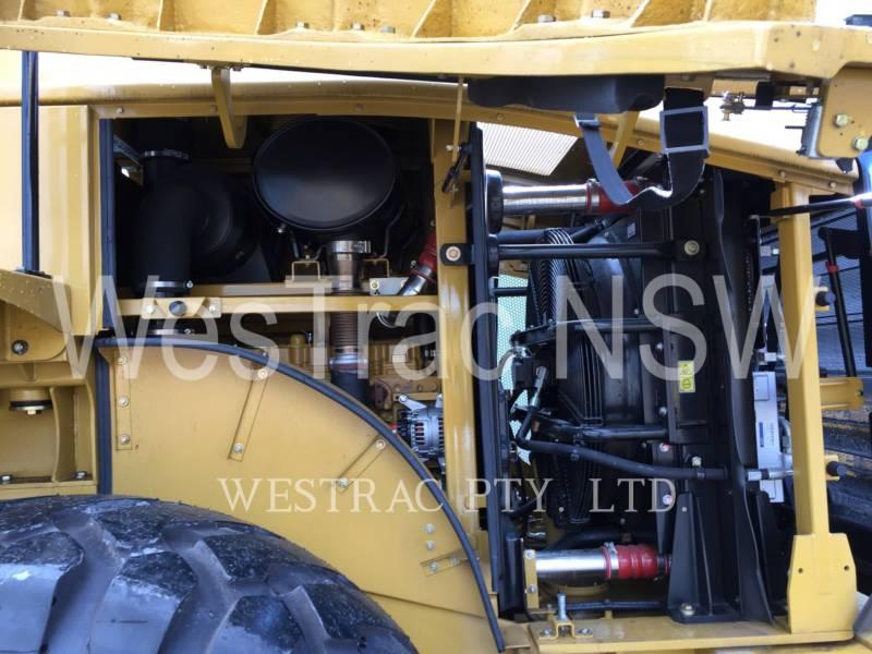 CATERPILLAR RADLADER/INDUSTRIE-RADLADER 950 GC equipment  photo 5