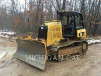 CATERPILLAR TRACK TYPE TRACTORS D4K2X AS4F equipment  photo 1