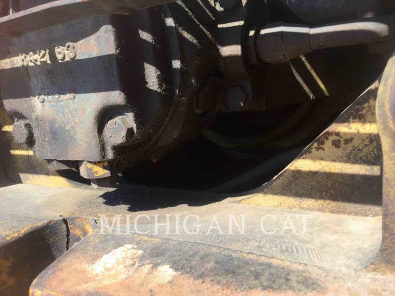 JOHN DEERE WHEEL LOADERS/INTEGRATED TOOLCARRIERS 544B equipment  photo 10
