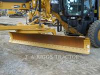 CATERPILLAR MOTOR GRADERS 140M LC14 equipment  photo 10