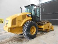 CATERPILLAR COMPACTORS CP56B equipment  photo 3