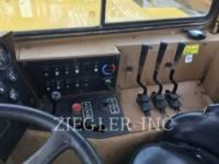 CATERPILLAR WHEEL TRACTOR SCRAPERS 613C equipment  photo 7