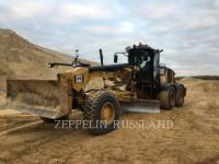 CATERPILLAR MOTOR GRADERS 160 M VHP PLUS equipment  photo 4