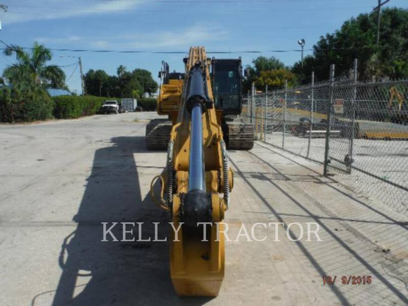 CATERPILLAR ESCAVADEIRAS 326FL equipment  photo 8