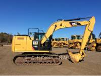CATERPILLAR PELLES SUR CHAINES 316E 10 equipment  photo 7