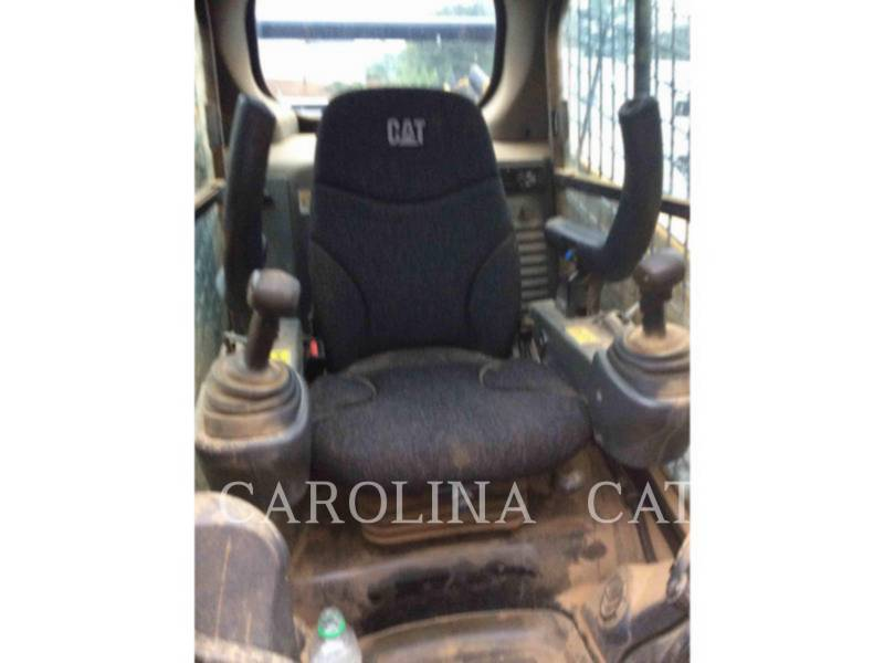 CATERPILLAR TRACK LOADERS 259D equipment  photo 9