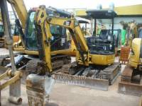 CATERPILLAR KETTEN-HYDRAULIKBAGGER 303.5DCR equipment  photo 1