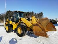 CATERPILLAR INDUSTRIAL LOADER 962K equipment  photo 3