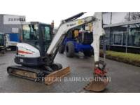 BOBCAT EXCAVADORAS DE CADENAS E35 equipment  photo 2