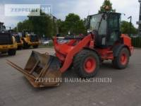 CATERPILLAR WHEEL LOADERS/INTEGRATED TOOLCARRIERS 908H equipment  photo 1
