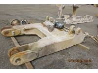 CATERPILLAR TRACK TYPE TRACTORS D11T equipment  photo 10