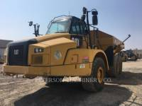 Equipment photo CATERPILLAR 735C CAMIONES ARTICULADOS 1
