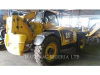 CATERPILLAR TELEHANDLER TH 514 equipment  photo 2