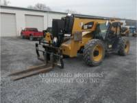 Equipment photo JLG INDUSTRIES, INC. TL1055D TELEHANDLER 1