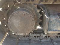 CATERPILLAR KETTEN-HYDRAULIKBAGGER 315DL equipment  photo 6