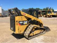 CATERPILLAR CARGADORES MULTITERRENO 289D AH equipment  photo 3