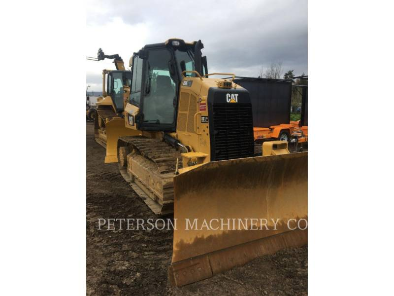 CATERPILLAR TRACK TYPE TRACTORS D5K2 CAB equipment  photo 2