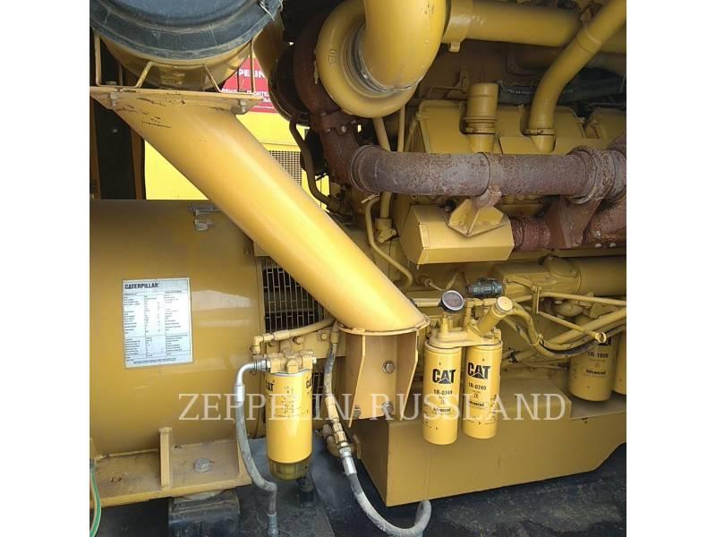 CATERPILLAR STATIONARY GENERATOR SETS 3412 EPG equipment  photo 14