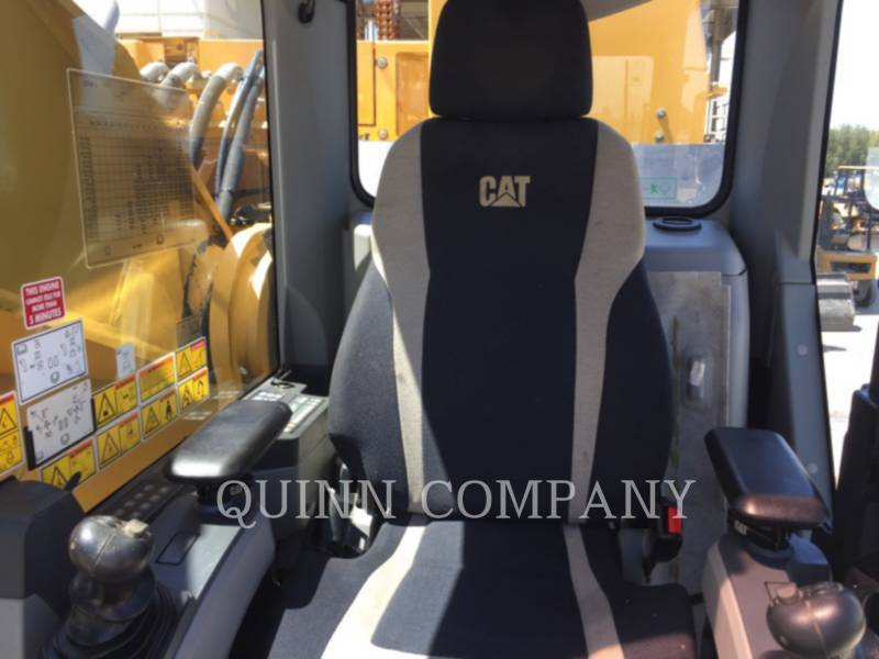 CATERPILLAR EXCAVADORAS DE CADENAS 374F equipment  photo 8