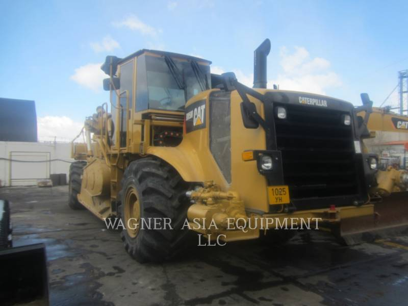 CATERPILLAR STABILIZATORY / ODZYSKIWACZE RM-500 equipment  photo 1