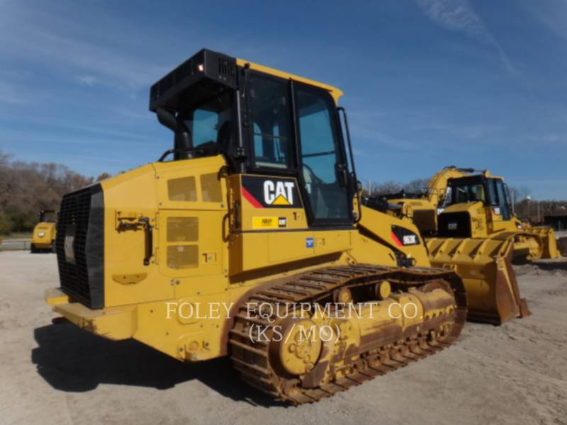 CATERPILLAR ŁADOWARKI GĄSIENICOWE 963K equipment  photo 3