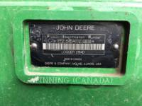 JOHN DEERE Forestal - Procesador 2154 equipment  photo 9