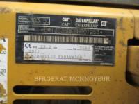 CATERPILLAR TRACK EXCAVATORS 303.5DCR equipment  photo 5