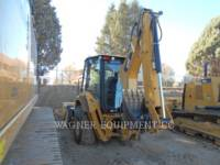 CATERPILLAR RETROESCAVADEIRAS 420F2 4WDE equipment  photo 4