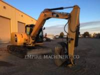 CATERPILLAR KETTEN-HYDRAULIKBAGGER 308E2 SB equipment  photo 3