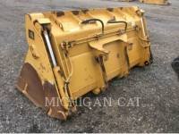 CATERPILLAR CARGADORES DE RUEDAS 924K equipment  photo 19