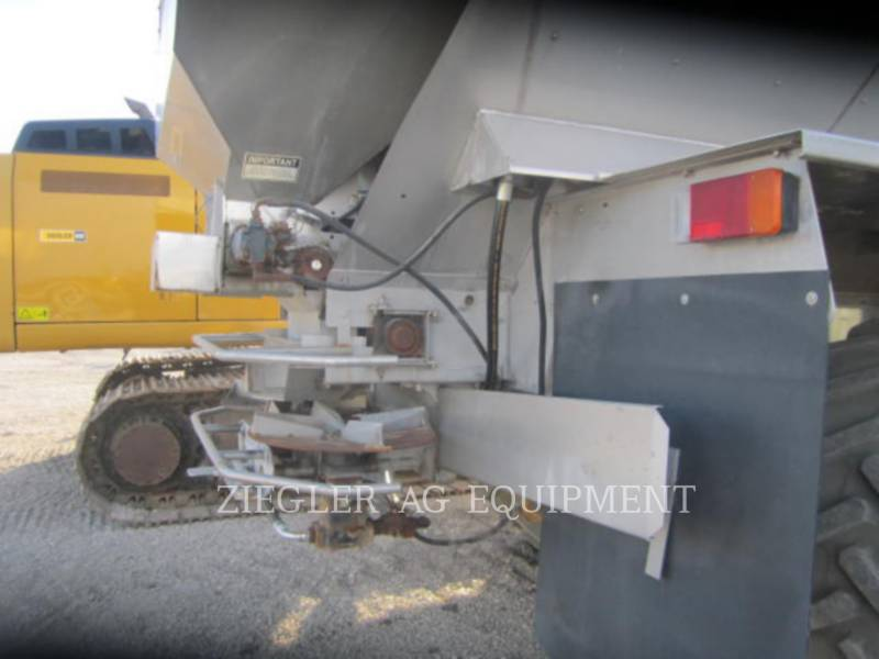 AG-CHEM FLOATERS 6203 equipment  photo 4